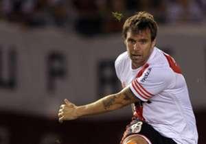 El goleador fue la gran sorpresa de la formación que confirmó Gallardo.