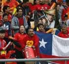 Chile arrasa en la Copa Confederaciones