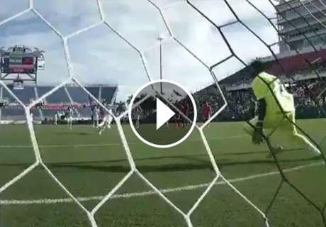 ► Gol de Correa vs. Haití