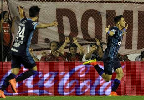 ► Independiente 0-2 Atlético Tucumán