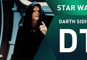 Hoy, 4 de mayo, se celebra el día de la saga de Star Wars. Al mando de Darth Sidious, el equipo del Lado Oscuro quiere derrotar a la Fuerza. A continuación, los elegidos...