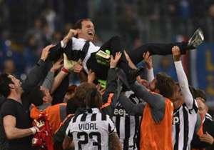 Juventus sueña con la triple corona. Ahora se medirá ante Real Madrid en las semifinales de la Champions League. Y a final de temporada ante Lazio, por la final de la Copa Italia.