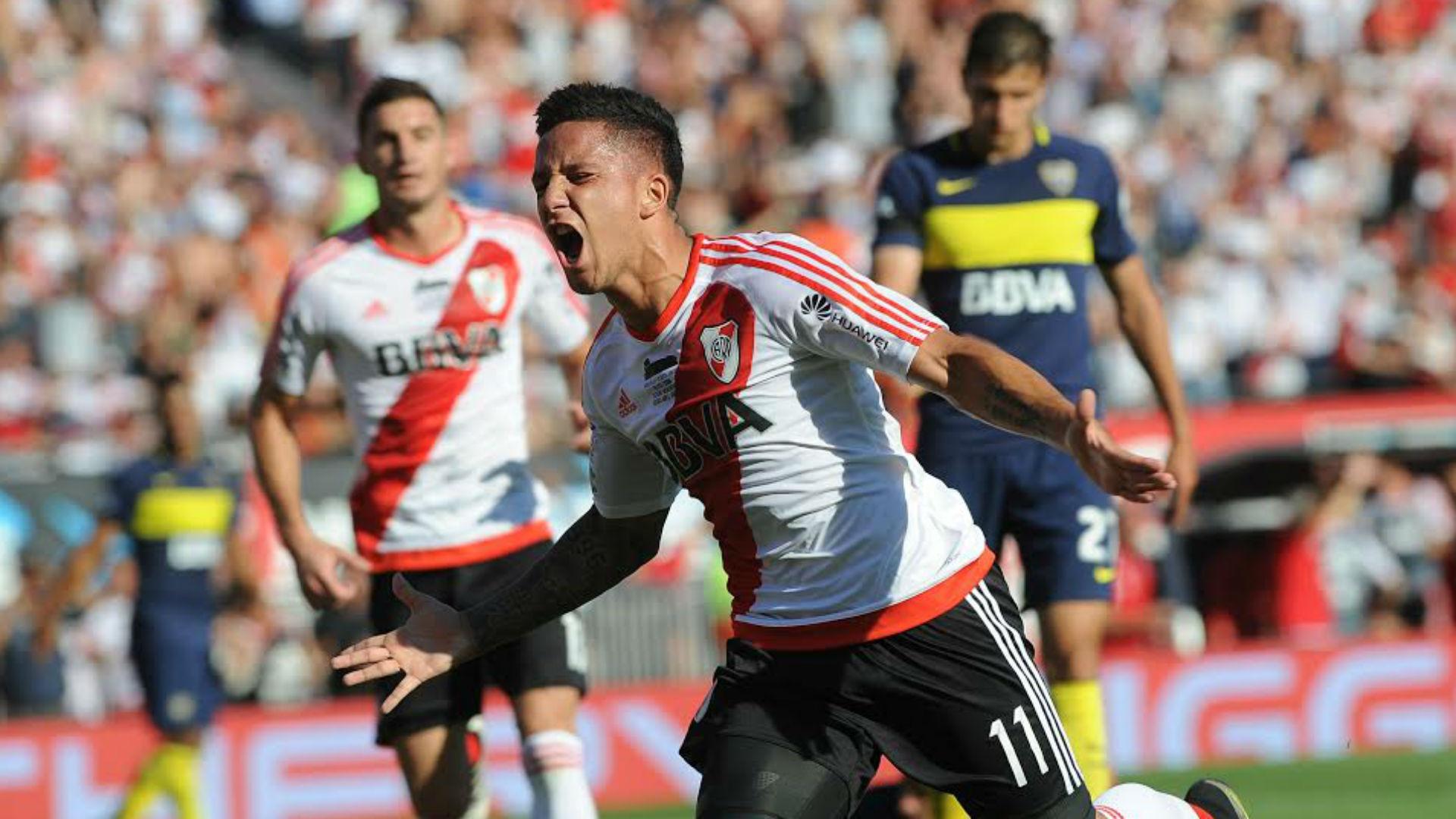 River arrancó su pretemporada con una goleada ante Chivas Academy