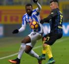 Medel destacó en goleada del Inter