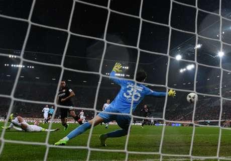 El gol 50 mil de la Bundesliga
