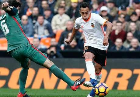 Orellana se lució en triunfo de Valencia