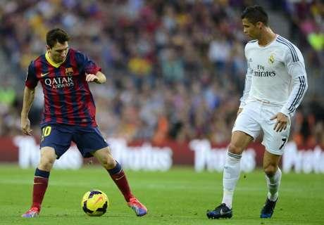 Ronaldo ist wichtiger als Messi
