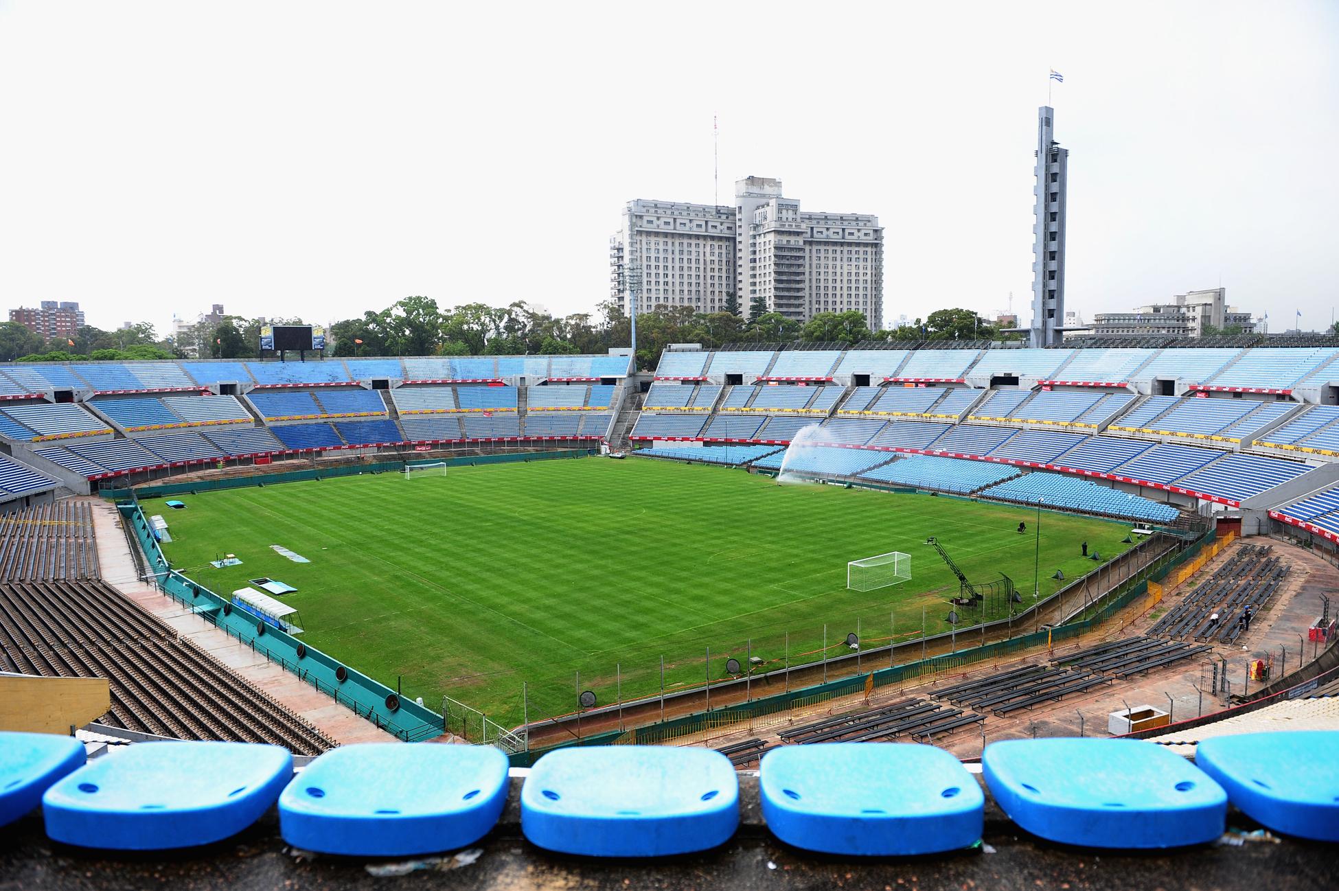 Primer paso de Argentina y Uruguay para organizar el Mundial 2030
