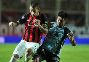 San Lorenzo, puntero, visitará a Unión el sábado.
