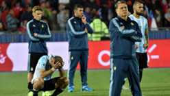 Martino: Argentina should have won the Copa América final