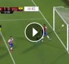 CONMEBOL: Bruno Valdez adelantó a Paraguay