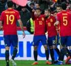 Diego Costa y los nacionalizados por España que jugaron en la Selección