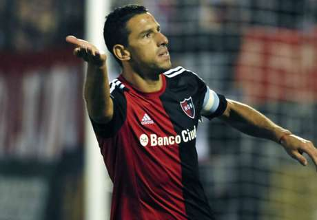 WATCH: Maxi's cracker for Newell's