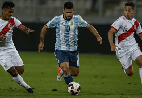 Betting: Argentina vs Paraguay