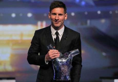 Barcelona Tidak Akan Jual Messi