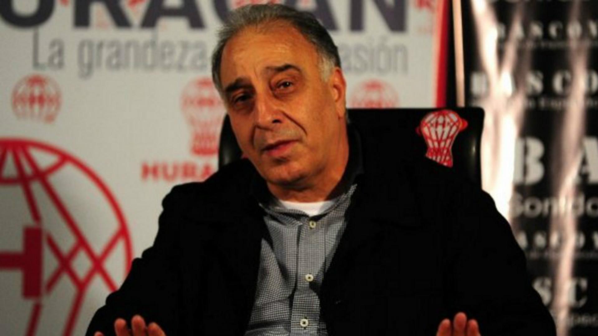 Chapecoense: presidente de Huracán, Alejandro Nadur, lanza polémico comentario tras el accidente