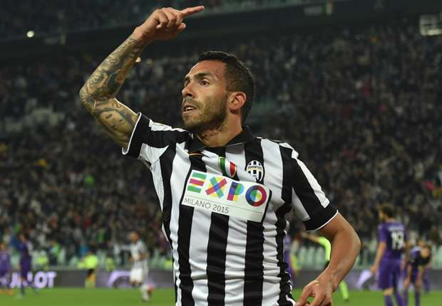 Juventus-Fiorentina 3-2, La Juve touche au but