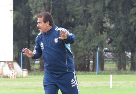 Se sorteó el Sudamericano Sub-17