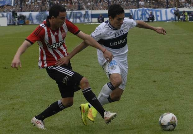 Gimnasia y Estudiantes aburrieron a todos en La Plata.