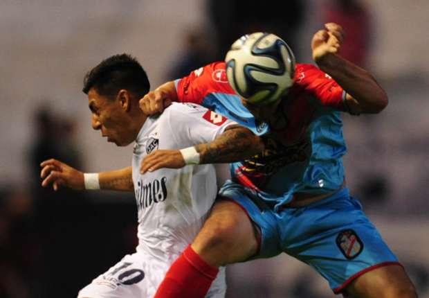 Quilmes fue muy superior y logró sumar de a tres en el campeonato.