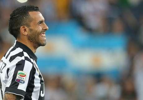 PREVIEW: Hellas Verona - Juventus