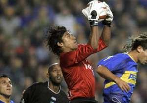 El arquero del equipo de Manizales fue uno de los baluartes del campeón 2004.