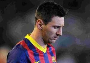 Lionel Messi sentará no banco dos réus por ser acusado de fraude fiscal