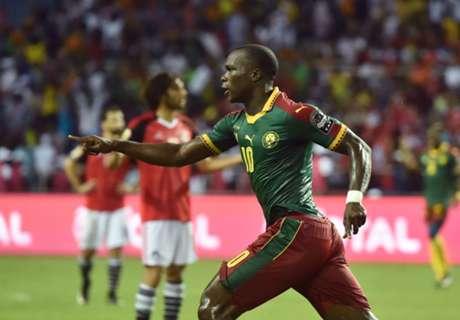 Camerún, campeón en África