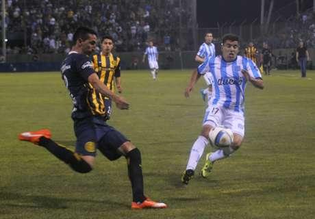 ¿Racing o San Lorenzo a Libertadores?
