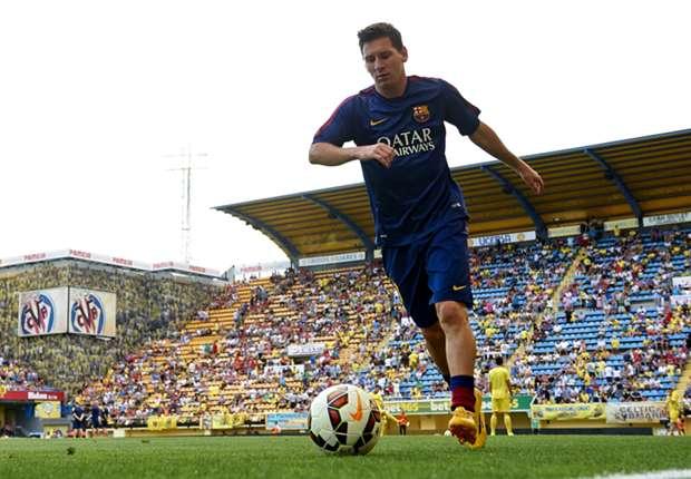 Lionel Messi no estará en el amistoso frente a Alemania