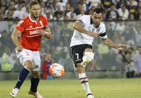 Chile se toma la Copa Libertadores