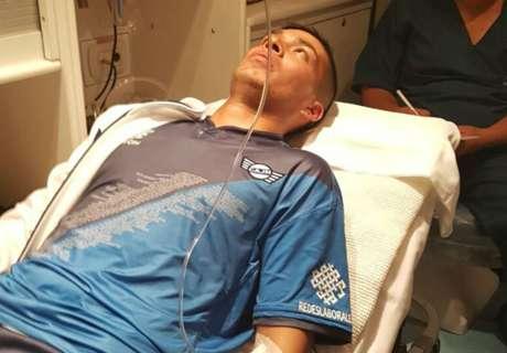 Fin de semana violento en la Copa Argentina