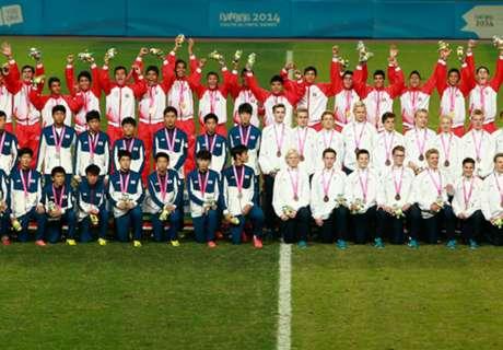 Los campeones Sub 15 de Perú, un año después