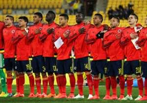 En la actualidad los juveniles de Colombia tienen más recorrido en el fútbol profesional y algunos ya juegan en el exterior, algo que facilitaría su adaptación en la selección de mayores.