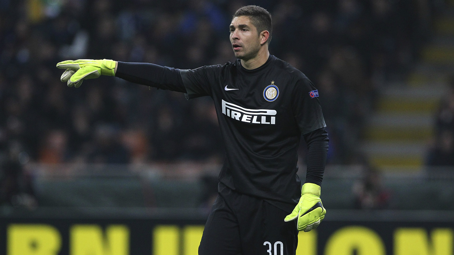 Juan Pablo Carrizo Inter 19032015