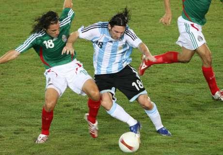 Qual foi a melhor versão de Messi?