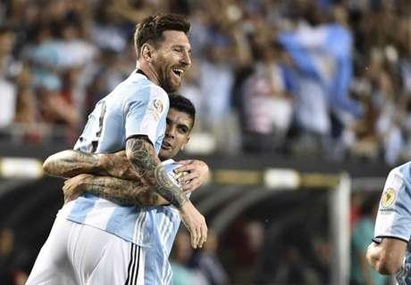 PREVIEW: Argentina - Bolivia