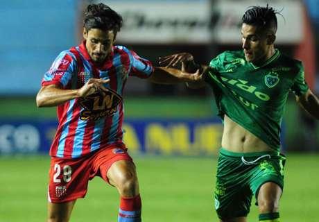 Sarmiento y Arsenal abren Torneo