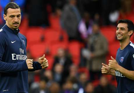 Pastore heredó la 10 de Zlatan