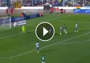 video gol arce bolivia argentina 28032017