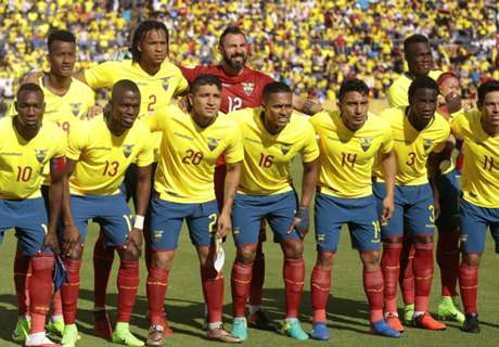 La última prueba antes de Brasil