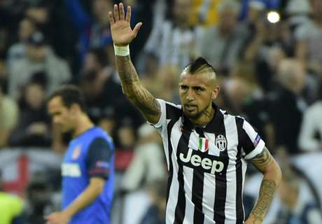 'We did not block Vidal to Bayern'