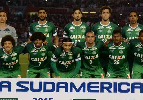 رسميًا - بالصورة | شابيكوينسي بطلاً لكأس سودامريكانا