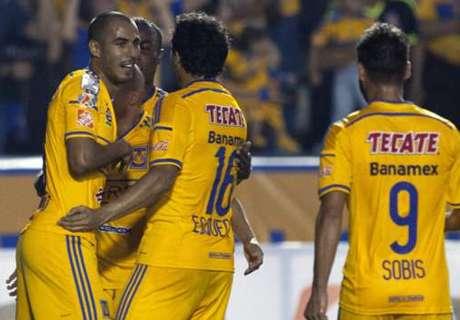 Tigres dejó afuera a Juan Aurich