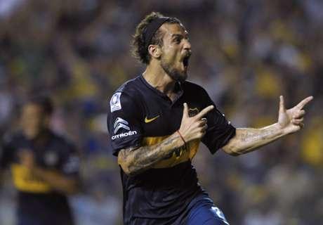 EN VIVO: Boca 0-0 Aldosivi