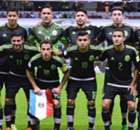 CA2016: cuándo juega México