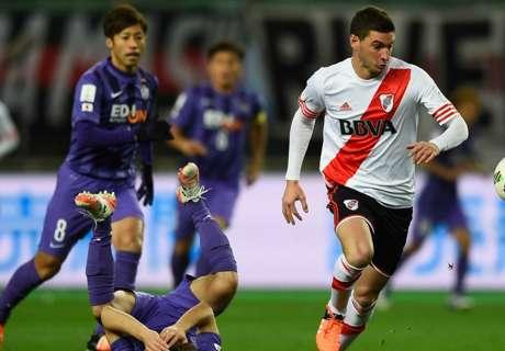 River Plate en finale du Mondial