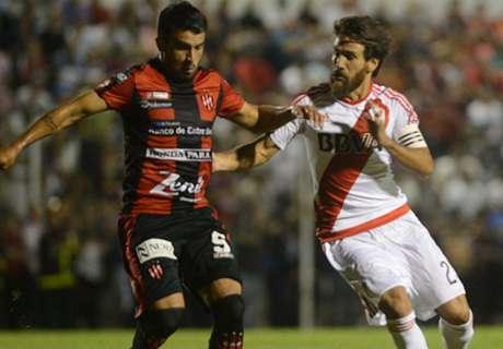 Argentina: Patronato 2-1 River