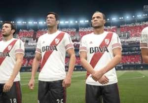 Un repaso por las individualidades del Millonario que más se destacan en el videojuego.