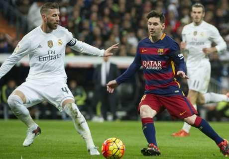 Ramos: Awas Terpeleset, Barcelona!